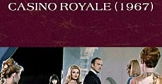 Filme completo The Making of 'Casino Royale'