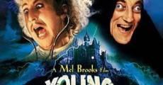 Ver película Cómo se hizo: El jovencito Frankenstein