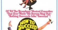 Wie man Erfolg hat, ohne sich besonders anzustrengen