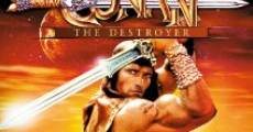 Conan, le destructeur streaming