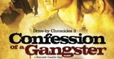 Película Confession of a Gangster