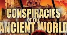 Película Conspiracies of the Ancient World: The Secret Knowledge of Modern Rulers