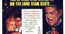 Filme completo Bandoleiros de Houston