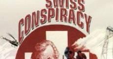 Filme completo A Conspiração Suiça