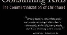 Película Consuming Kids: The Commercialization of Childhood