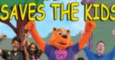 Película Cool Cat Saves the Kids