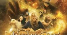 Inkheart film complet