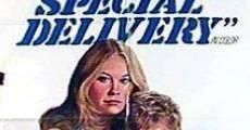 Filme completo Special Delivery