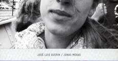 Película Correspondencia Jonas Mekas - J.L. Guerin