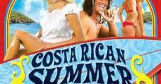 Filme completo Verão nas Caraíbas