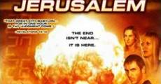 Ver película Countdown: Jerusalem
