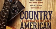 Filme completo Country: Portraits of an American Sound