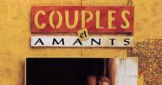 Couples et amants