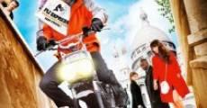 Filme completo Um Motoboy em Apuros