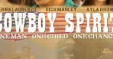 Película Cowboy Spirit