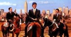 Scappo dalla città - la vita, l'amore e le vacche