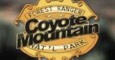 Coyote Mountain