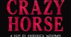 Película Crazy Horse