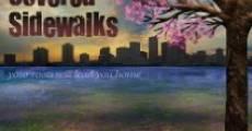 Película Crepe Covered Sidewalks