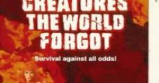 Creatures the World Forgot film complet