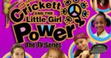 Crickett and the Little Girl Power