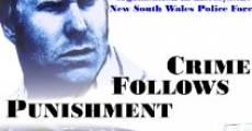 Filme completo Crime Follows Punishment