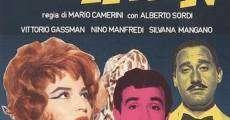 Filme completo Crime em Montecarlo