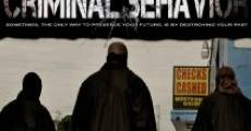 Filme completo Criminal Behavior