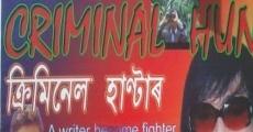 Película Criminal Hunter