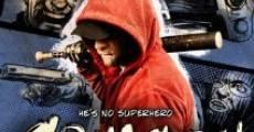 Crimson: The Motion Picture (2011) stream