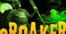 Película Croaker
