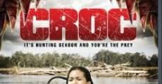 XCroc - Caccia al predatore