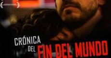 Crónica del fin del mundo (2013)