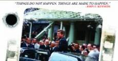 Película Crossfire: The Plot That Killed Kennedy