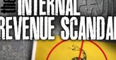 Película Crosshairs: The Internal Revenue Scandal