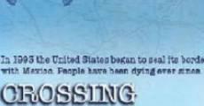 Película Crossing Arizona