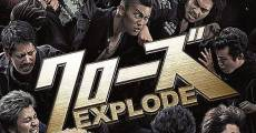 Crows Explode (2014) stream