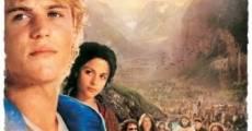 Película Cruzadas: Atrapado en el pasado