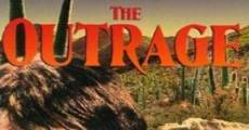 The Outrage film complet
