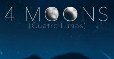 Ver película Cuatro lunas