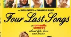 Filme completo As Quatro Últimas Canções