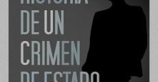 Película Cubillo: Historia de un crimen de Estado