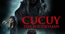 Ver película Cucuy: The Boogeyman
