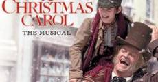 A Christmas Carol: The Musical streaming