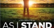 As I Stand (2013)