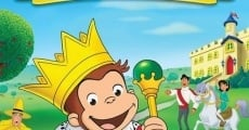 Filme completo Curious George: Royal Monkey