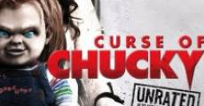 Curse of Chucky streaming