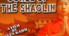 Película Curse of the Shaolin