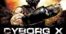 Cyborg X (2015)