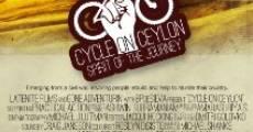 Cycle on Ceylon (2012) stream